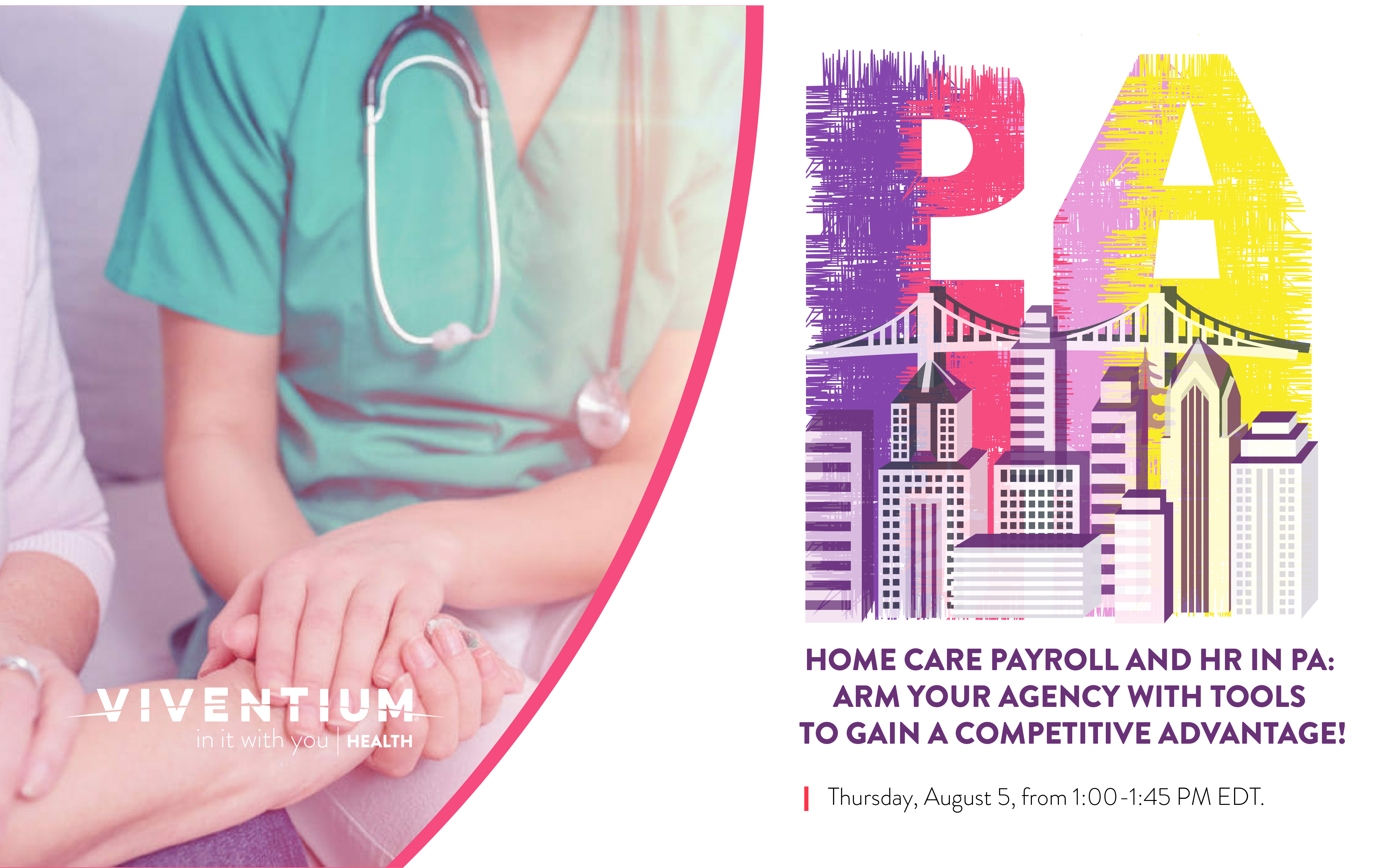 Home Care Payroll and HR in PA Image